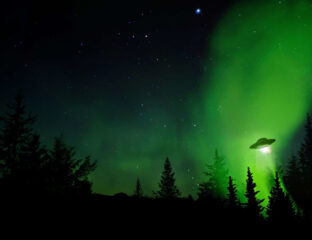 What's up with the recent UFO sightings in Canada? Discover why there's been an uptick in strange activity in the night skies and if it will continue.