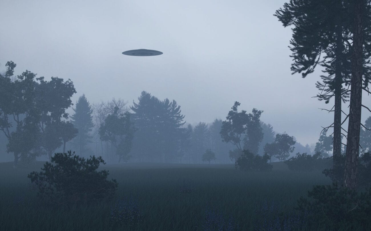 It's been over a year since the Pentagon admitted they believe UFOs are real. Delve into the reported sightings from the U.S. UFO task forces since.