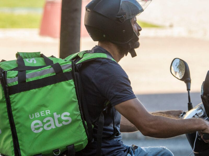After Postmates was acquired by Uber, contractors expressed their concerns. Discover how the merger with UberEats is affecting gig workers' jobs.