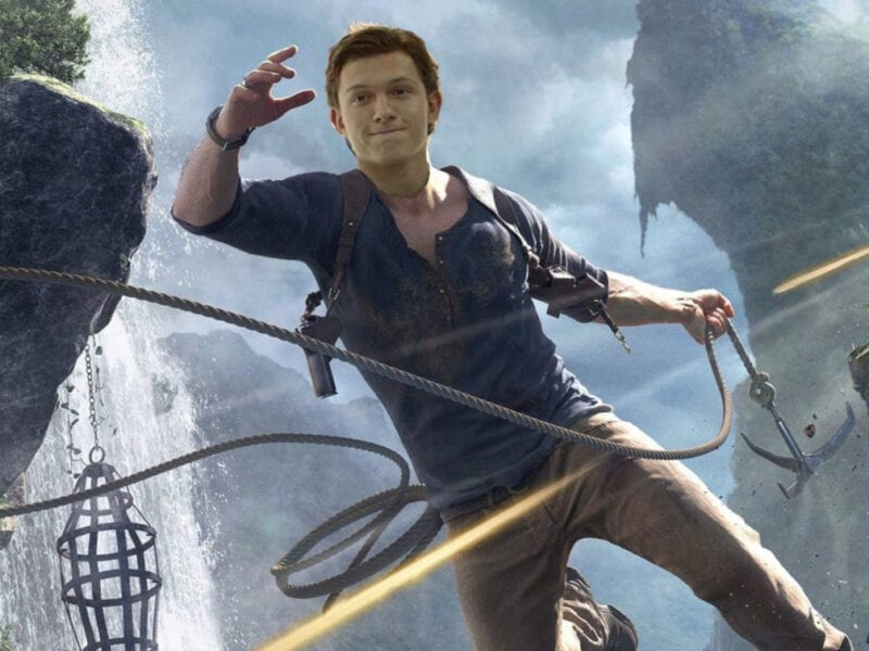 Pics for the long-awaited 'Uncharted' movie are finally here, and fans aren't pleased. Dive into what's got diehard fans in a tizzy right here.