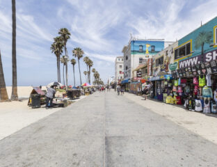 Venice Beach and its boardwalk are now seemingly overflowing with homeless occupants. Just what should the state of California do after endless complaints?
