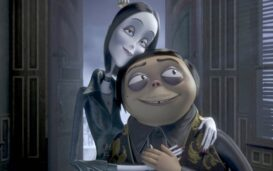 Look out, Hot Topic employees– there's a new Tim Burton project in the works. Will 'The Addams Family' cast make the series worth watching?