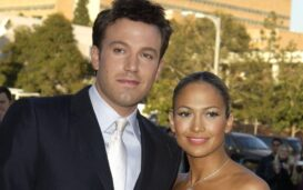 Could a recent trip to Montana be the binding moment for Ben Affleck and Jennifer Lopez's relationship? Why Jlo should jump back on the Bennifer train.