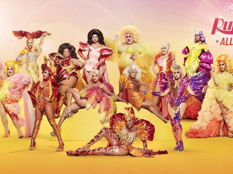 Ready to meet the queens for 'RuPaul's Drag Race All Stars' season 6? Put on some shades because these queens are shining like the sun.