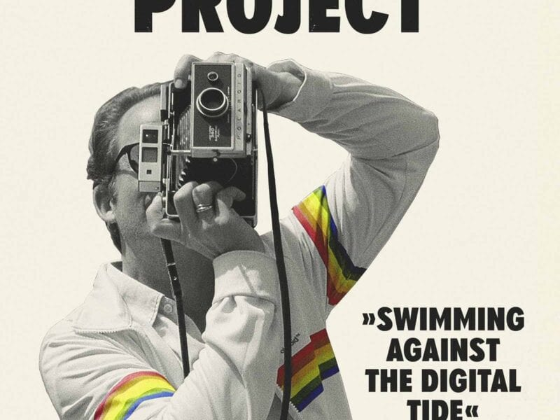Jens Meurer has told plenty of important stories before but the latest documentary from the producer/director is bigger than ever.