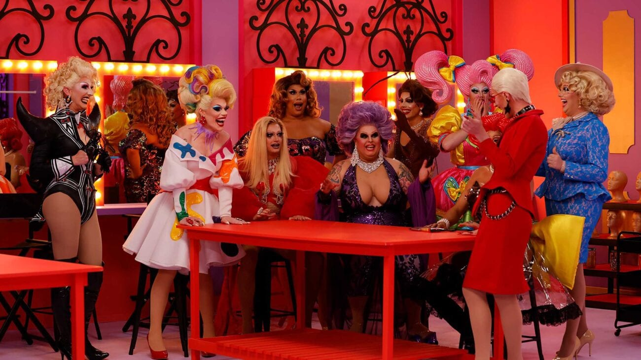 One man's trash is another queen's treasure in this week's ep of 'Drag Race Down Under'. See who found gold and who found a ticket home.