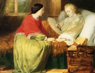 Mozart, the greatest composer, died too soon. Centuries later, we still don't know why. Experts believe it was Aqua Tofana. See for yourself if it was.