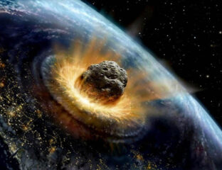 Trouble in space could be coming, as if trouble on Earth wasn't already enough. Learn all about NASA's latest daunting warning on asteroids here.