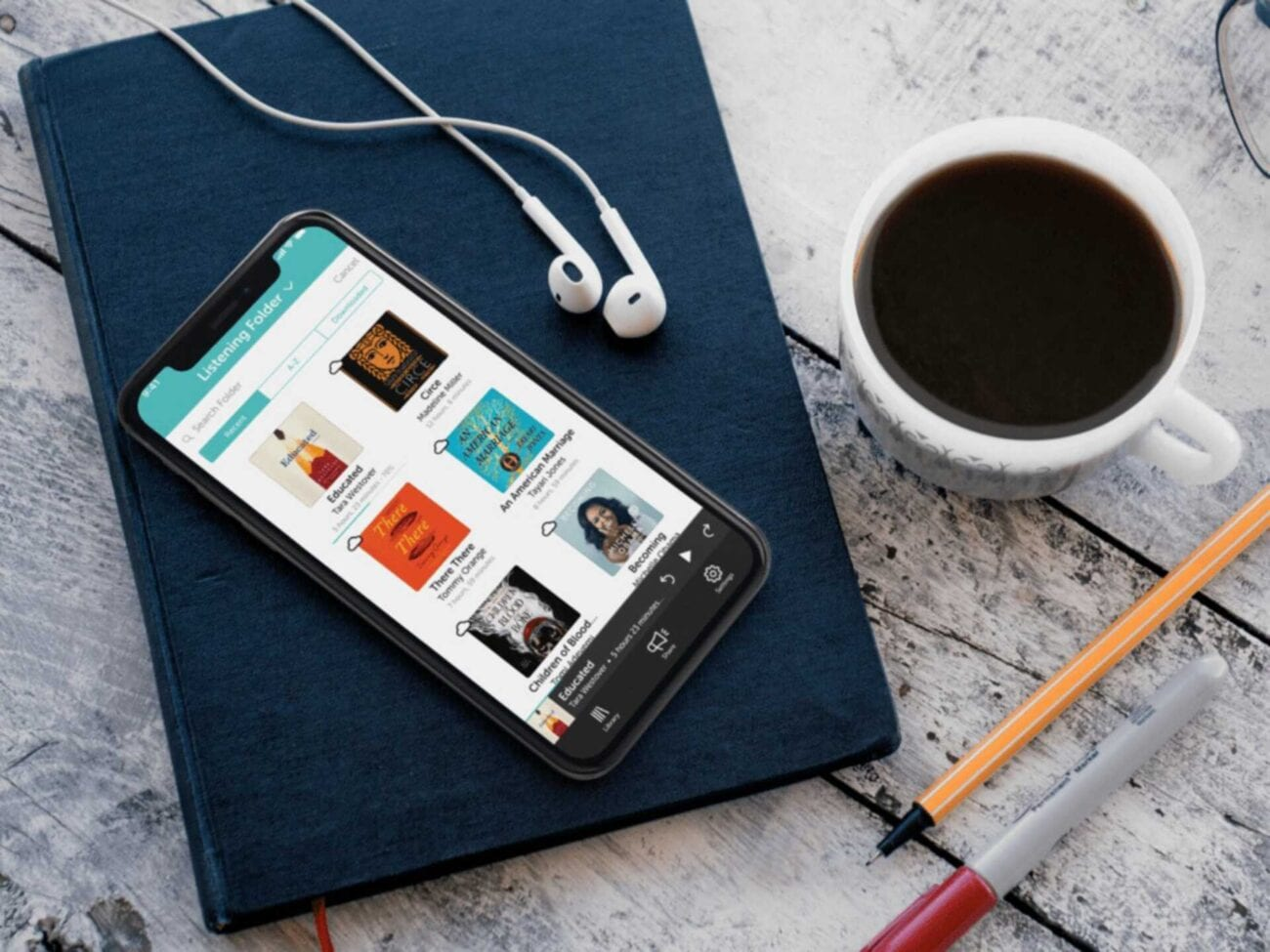 There are plenty of free books available on Audible! Like streaming, there's so much to choose from so here's a list of their best content yet!