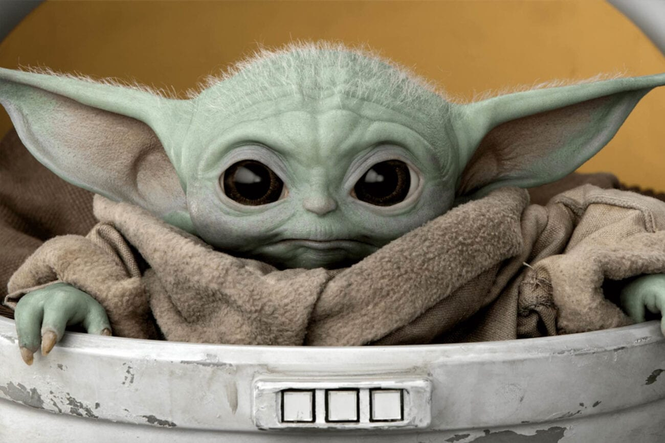 We've dug through the backlog of Twitter to find the web's Baby Yoda memes. Celebrate the adorable 'The Mandalorian' icon now.