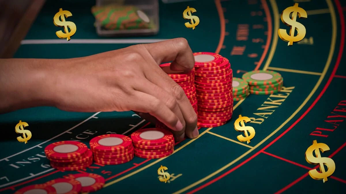 5 Great Tips That Can Surely Make You Win Big At The Baccarat Online – Film  Daily