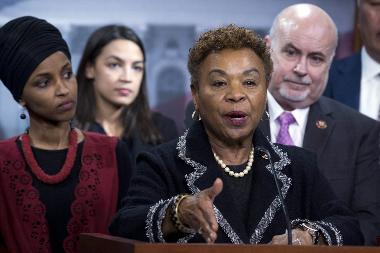 Barbara Lee is one of the most influential political figures of recent history. Check out her legacy immortalized in 'Barbara Lee: Speaking Truth to Power'.
