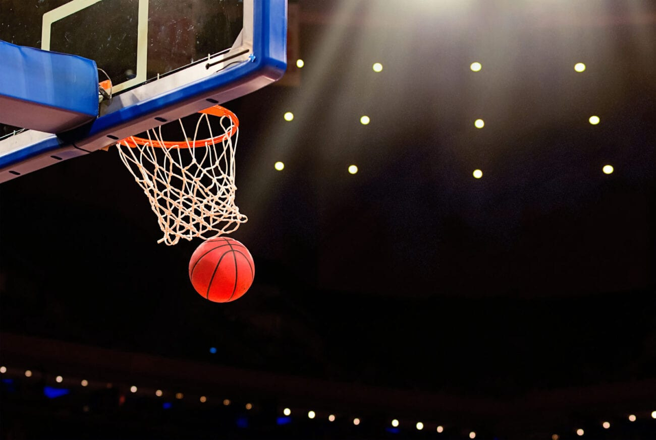 Basketball is a game that attracts most of the population from across the world. How do you make a mini hoop of your own?