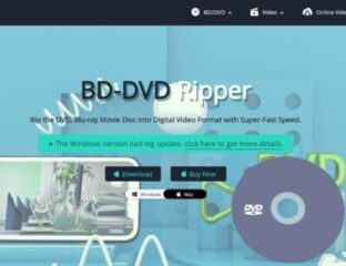 When you want to copy and stream a DVD on Roku, a nice DVD ripper helps you finish the work faster. Here is the best one for you.