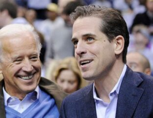 It seems that controversy and news surrounding Hunter Biden and Ukraine is far from over. Could he still be lying about what's happened?q