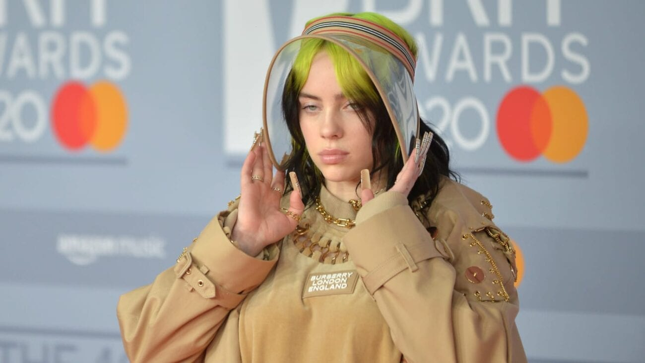 Billie Eilish stoked the flames of controversy when she posed for Vogue. Learn more about the photoshoot here.