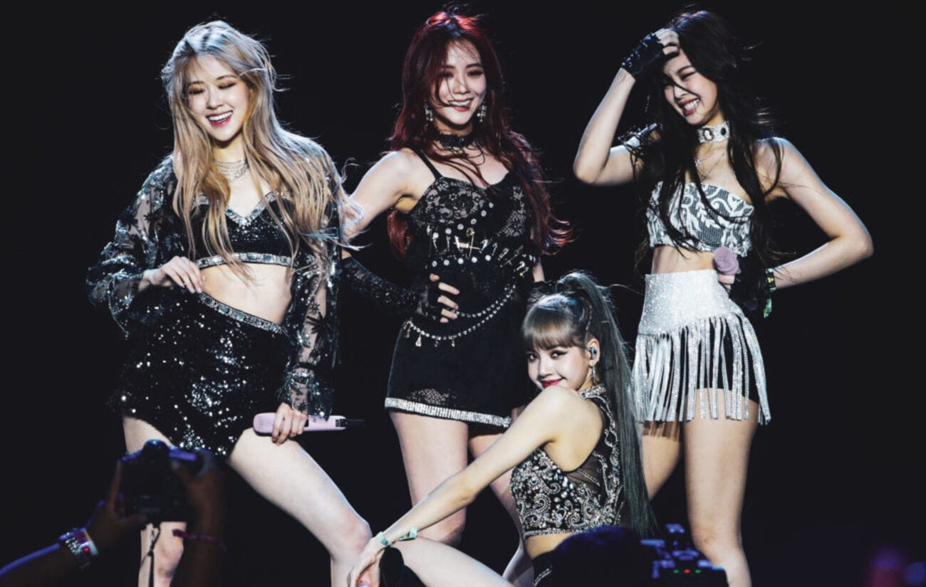 The Kings & Queens of K-pop, BTS & Blackpink, are taking over the world! Listen to their most iconic songs here.