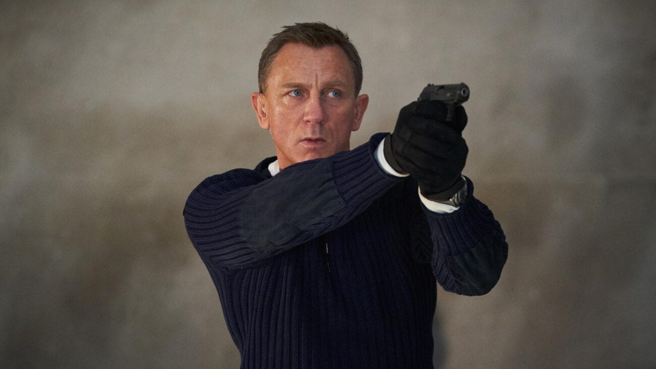 James Bond officially belongs to Amazon Prime thanks to its purchase of MGM. What does this mean regarding a theatrical release for 'No Time To Die'?