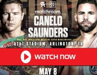 If you're looking to catch all the action from the Canelo Alvarez vs Billy Saunders fight live, you need these live stream links.