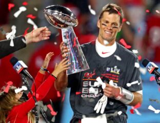 He's the NFL's golden boy, the star of many super bowls, and a long-time Patriot. Tom Brady is not leaving anytime soon! Take a peek at his net worth.