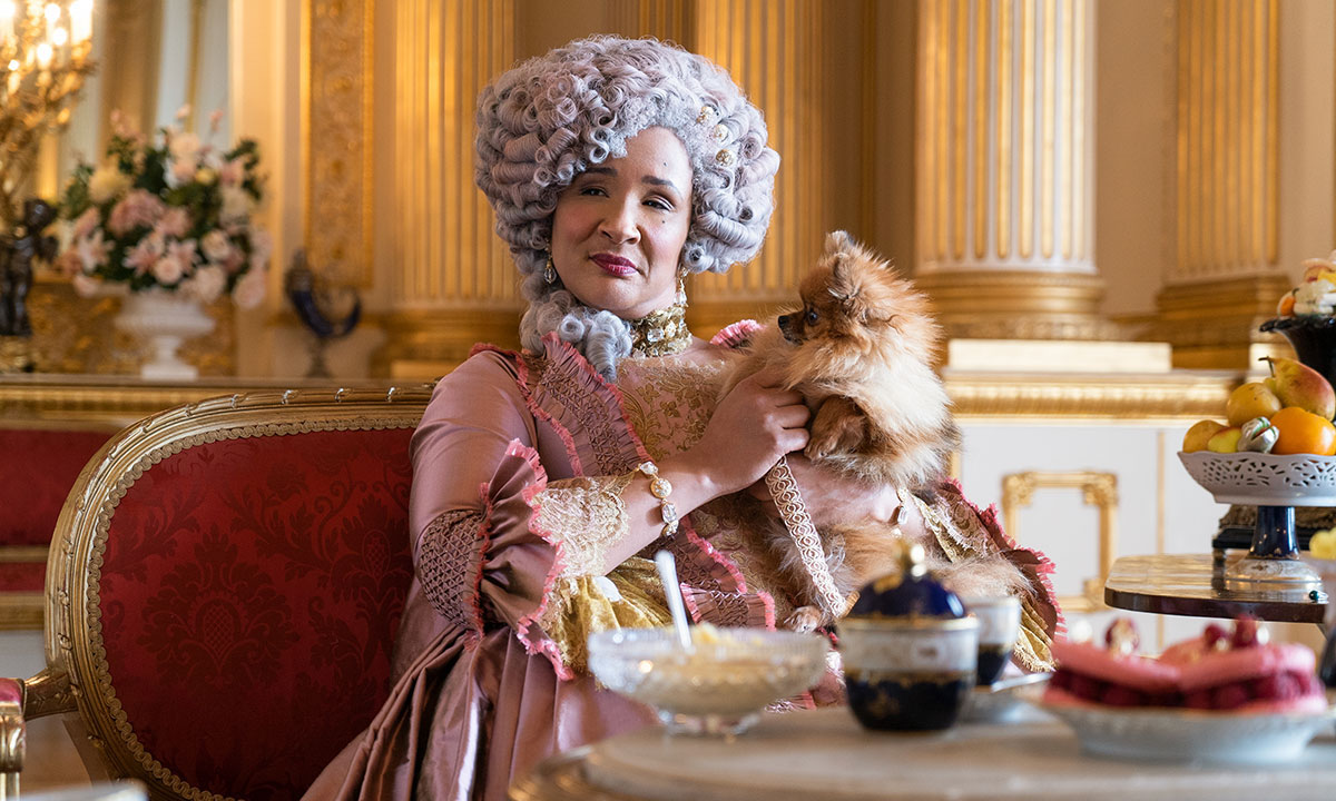What can we expect from Queen Charlotte's series?  – FilmyOne.com