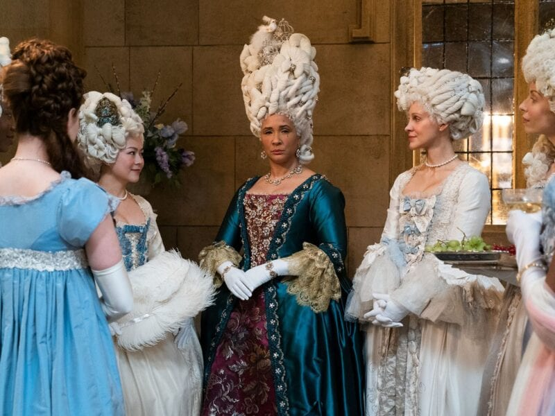 We burn for 'Bridgerton'. Lady Whistledown has shared some breaking news straight from the ton: we're getting a spinoff! Will this series be a hit too?