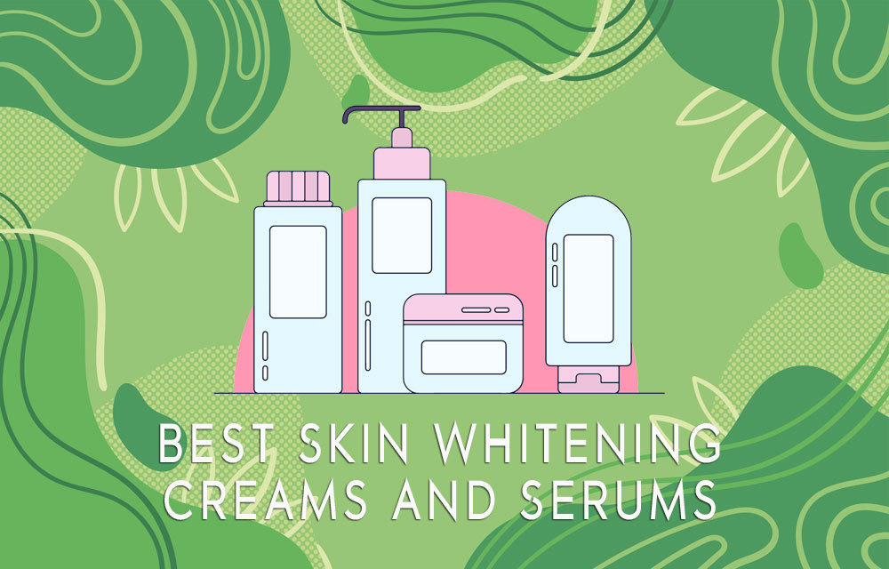 Hyperpigmentation is a skin problem with an easy solution. Learn how these best skin whitening creams are combating it cost-effectively.