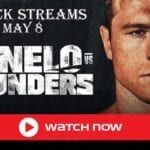 Canelo vs Saunders is easily one of 2021's biggest boxing match ups. You do not want to miss a single moment, so use these streams to catch the action.