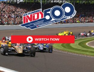 The 105th running of the Indianapolis 500, the biggest annual race of the IndyCar Series, takes place today. Here's how you can live stream on Reddit.