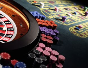 Many of you believe that gambling is reserved for us, ordinary people. Think again. Peek at the celebrities who love casinos.