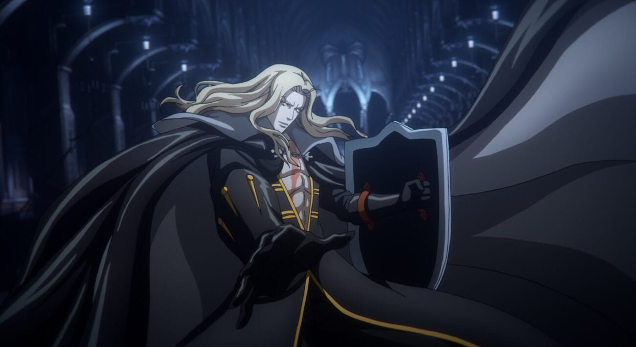 'Castlevania' season 4 will be the last of the series, but could we be seeing a spinoff on Netflix? Arm yourself with knowledge of what may come.