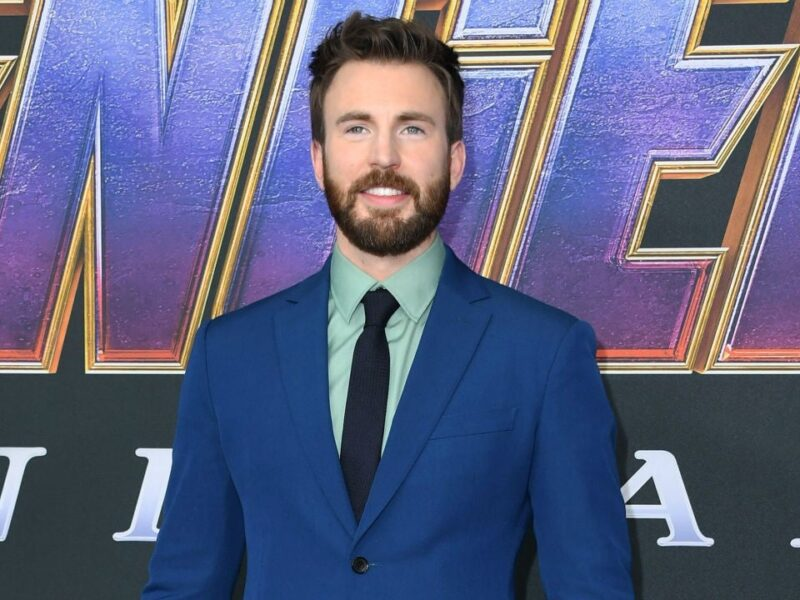 Chris Evans is a super star thanks to his role as Captain America. Here are some less known facts about the MCU actor.