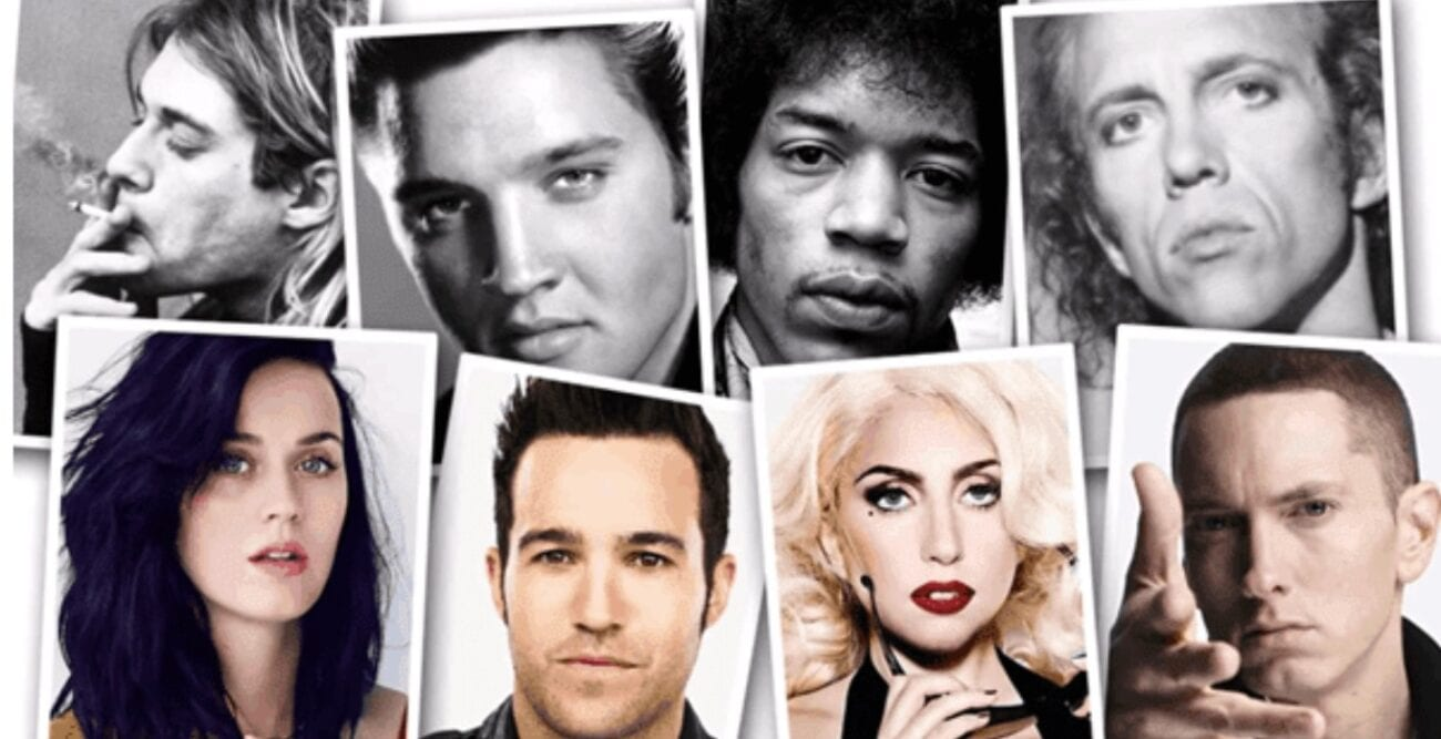 Lots of celebrities have had to deal with depression. Here are 3 famous people who came out on top.