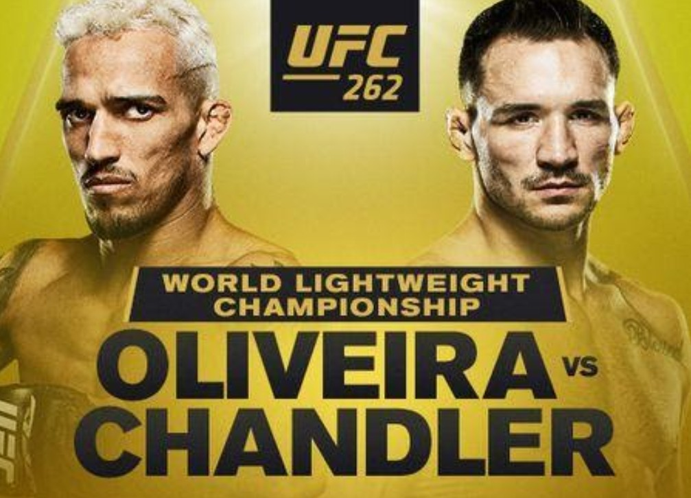 UFC 262 is finally here to dazzle audiences. Find out how to live stream the MMA match online and TV for free.