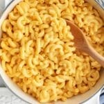 What's more comforting than some hot homemade mac & cheese? We've gathered the tastiest & easiest recipes on the web for you to try right now!