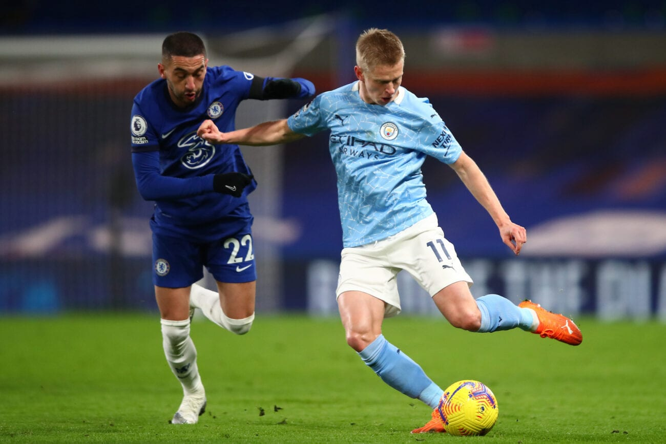 Manchester City welcome PSG to the Etihad on Tuesday for their highly-anticipated EPL semifinal second leg. Watch their match against Chelsea today.