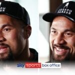 The Joseph Parker vs Derek Chisora live stream is gonna be wild for free. Here's everything you need to know.