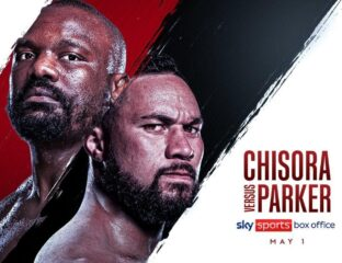 Everything you need to know about Chisora vs Parker fight including DAZN and Sky Sports boxing live stream for free on Reddit.