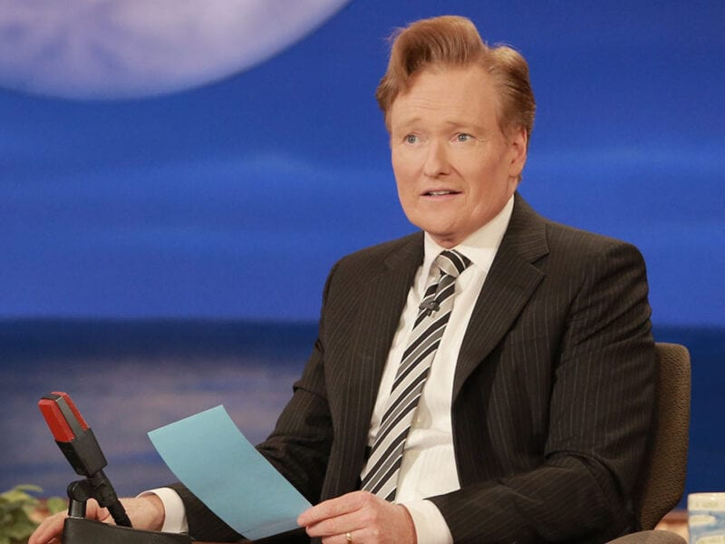 Are you still with Coco? Find out why Conan O'Brien is leaving his late-night show with TBS, and check out where you can find the funnyman next.