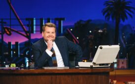 We all love and know James Corden as one of the greatest comedians, so what is his net worth looking like? Let's take a look at his career here.
