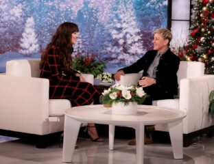 What was the real reason behind Ellen DeGeneres canceling her show? Did it all start with Dakota Johnson's call-out two years ago? Get the tea here.