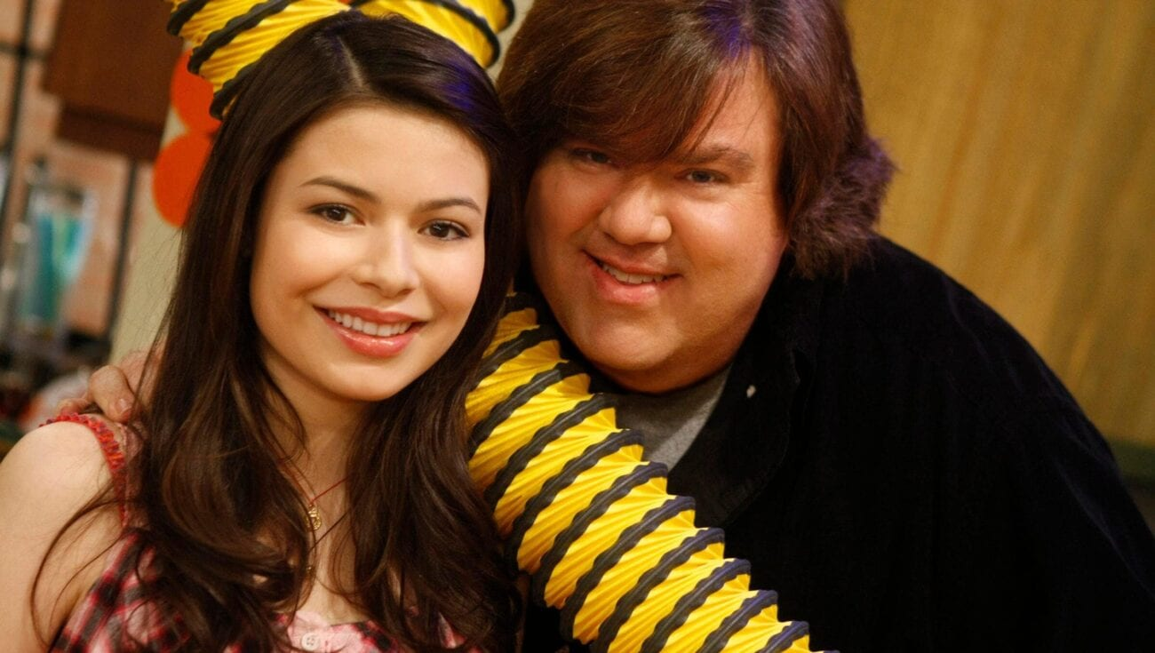 If you're a Nickelodeon fan, chances are you know who Dan Schneider is. He's been accused of abuse, but why? Take a look at some of his troubling behavior.