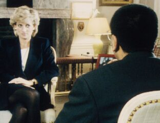 Has Martin Bashir been exposed? Questions have been raised regarding the reporter's tactics in securing his famous interview with Princess Diana.