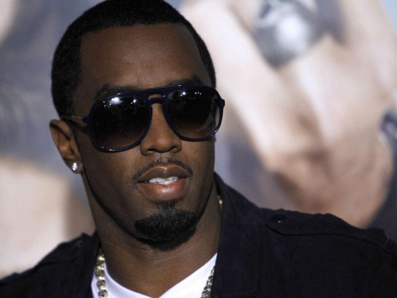 Diddy with the cold shoulder? Just what did the rapper & producer post about his ex-girlfriend Jennifer Lopez? Don't be fooled by the rocks that he's got.