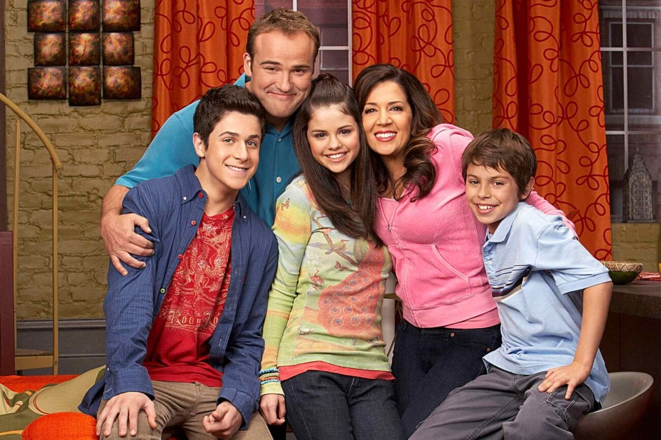 Disney Channel had its heyday in the late nineties through the 2000s with great TV shows. Feed your nostalgia and take a leap at these classics with us!