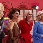 'Drag Race Down Under' is officially in full swing, and episode 2 is bringing the drama. Get all the tea on this week's elimination.