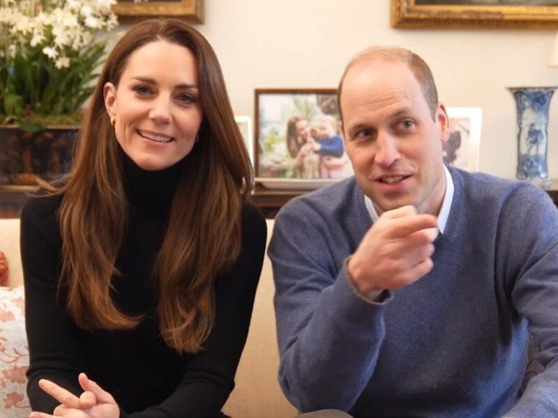 Prince William and Kate are proving they're trying their best to keep up with the present times. Why have they started a YouTube channel?