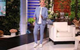 In case you've been living under a rock, times are changing. 'The Ellen DeGeneres Show' is over, but is Ellen DeGeneres still mean?