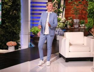 In case you've been living under a rock, times are changing. 'The Ellen DeGeneres Show' is over, but is Ellen DeGeneres still mean?