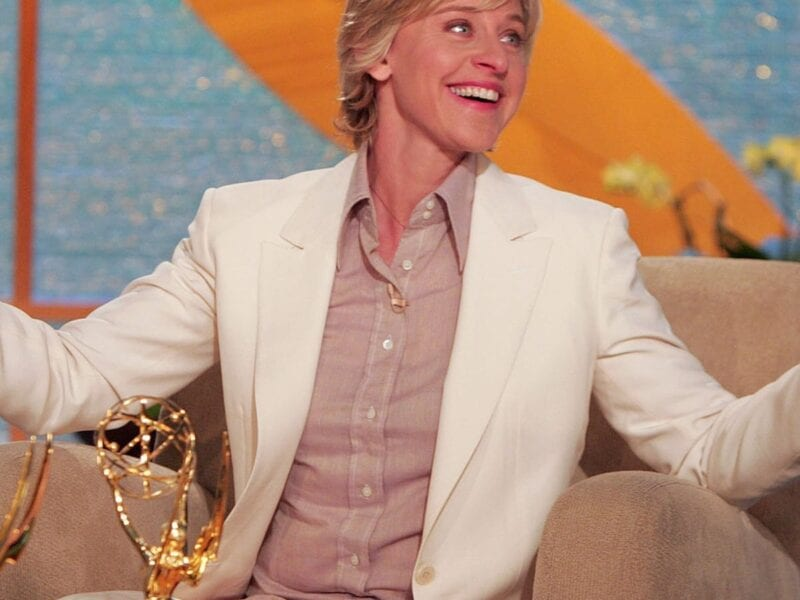 Well, folks, love her or hate her, but 'The Ellen Degeneres Show' is finally coming to an end. Prepare to cringe at her worst interviews.